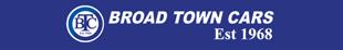 Broad Town Cars Ltd Logo