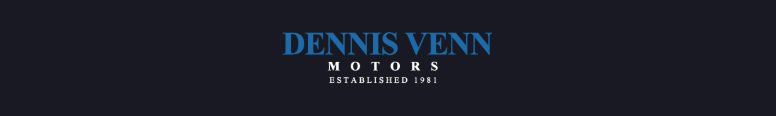 Dennis Venn Motors Logo