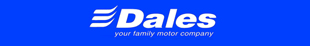 Dales SEAT at Scorrier logo