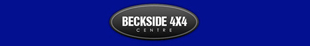 Beckside 4x4 logo