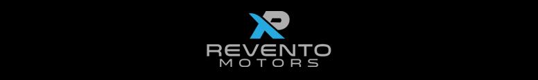 Revento Motors Logo