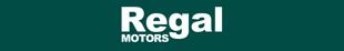 Regal Motors logo
