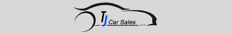 T J Car Sales Ltd Logo