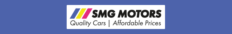 SMG Motors (Cheshire) Logo
