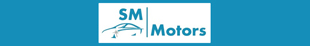 S M Motors logo