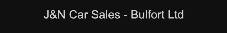 J & N Car Sales Logo