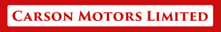 Carson Motors logo