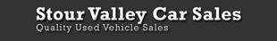 Stour Valley Car Sales logo