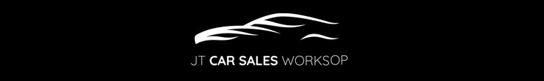 JT Car Sales Worksop Ltd Logo