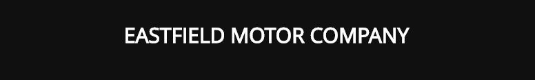 Eastfield Motor Company Logo