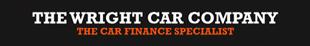 The Wright Car Company logo