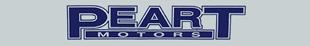 Peart Motors logo