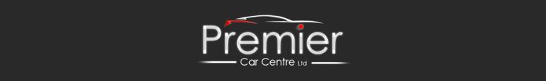 Premier Car Centre Ltd Logo