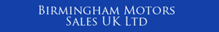 Birmingham Motor Sales UK Ltd Logo