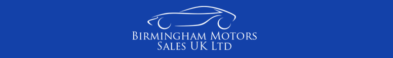 Birmingham Motor Sales UK Ltd Logo