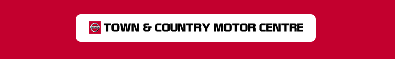 Town and Country Motor Centre Logo