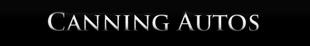 Canning Autos logo