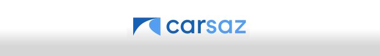 Carsaz Park Gate Logo