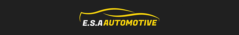 E.S.A. Automotive Logo