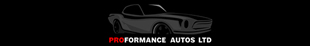 Proformance Autos Limited logo