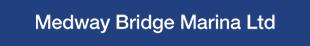 Medway bridge Marina Ltd logo