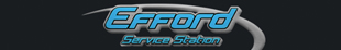 Efford Service Station logo