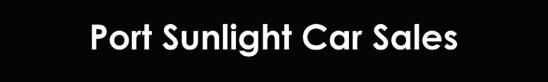 Port Sunlight Car Sales Logo