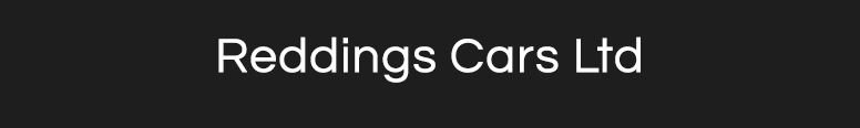 Reddings Cars Ltd Logo