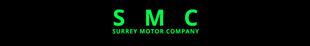 Surrey Motor Company logo