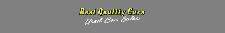 Best Quality Cars Logo
