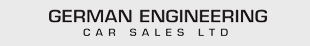 German Engineering Sales logo
