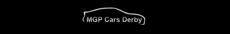 MGP Cars Limited Logo