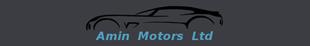Amin Motors logo