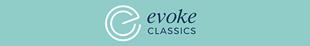 Evoke Classics logo
