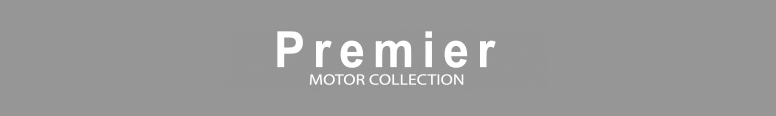 Premier Motor Collection Logo