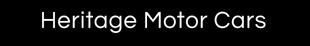 Heritage Motor Cars logo