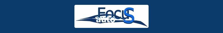 Focus Auto Logo