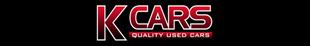 K Cars logo