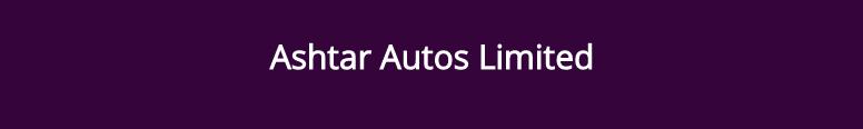 Ashtar Autos Ltd Logo