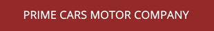 Prime Cars Motor Company logo