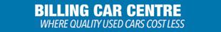 Billing Car Centre logo