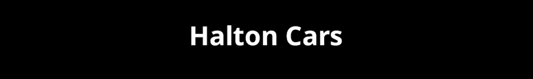 Halton Cars Logo