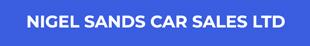 Nigel Sands Car Sales Ltd logo