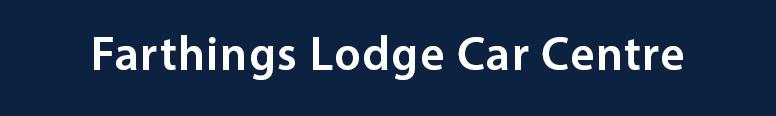Farthings Lodge Car Centre Logo