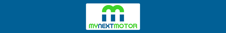 My Next Motor Ltd Logo