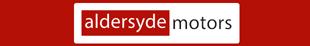 Aldersyde Motors logo