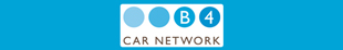 B4 Car Network Ltd logo