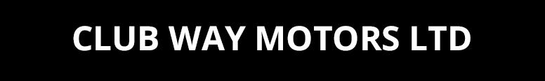 Clubway Motors Ltd Logo