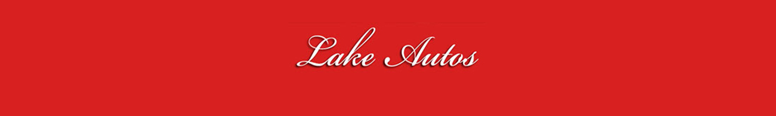 Lake Autos Logo