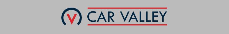 Car Valley Logo